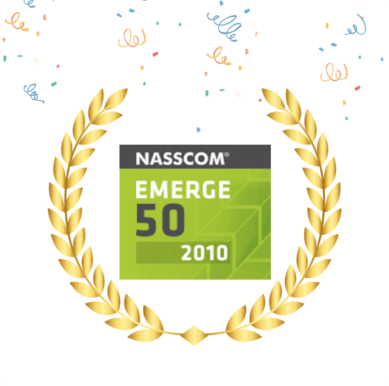 Top 50 Emerging Company
