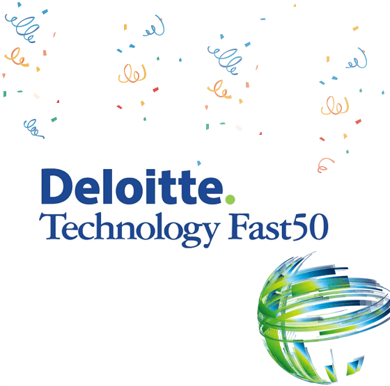 Deloitte Technology Fast 500™ Asia Pacific