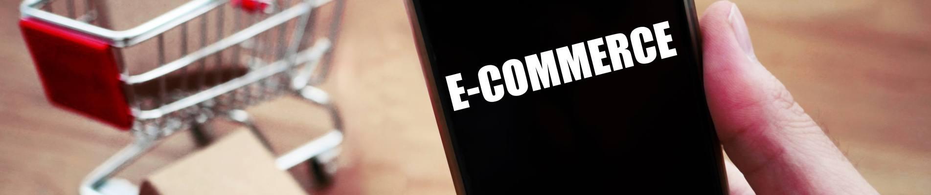 e-commerce platform for B2B businesses