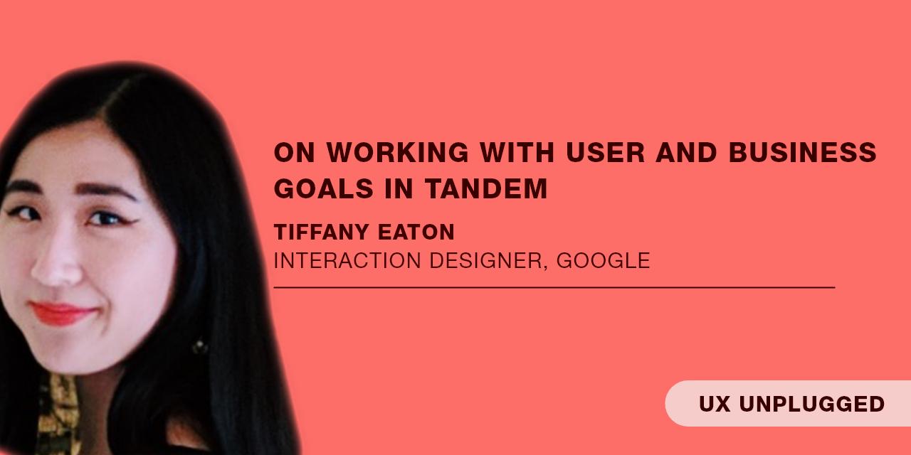 Interactive Designer Google