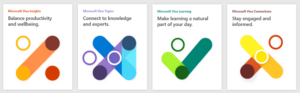 Reimagine Employee Experience with Microsoft Viva